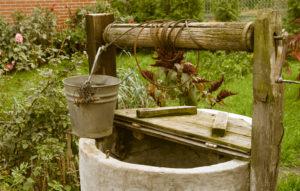 W jaki sposób oczyścić i odkazić studnię?