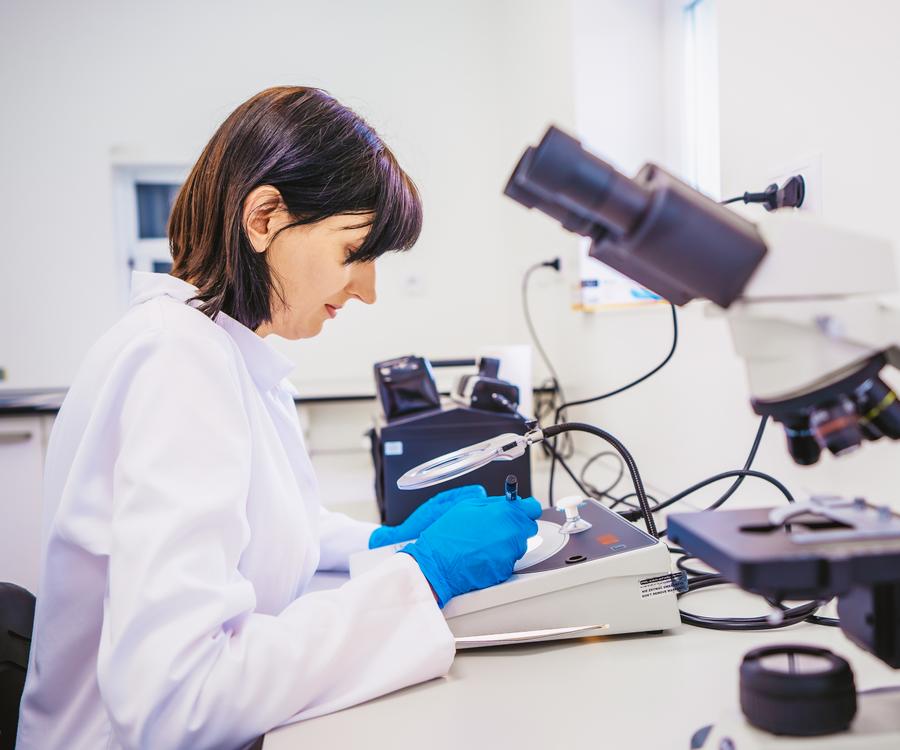 badanie mikrobiologiczne żywności