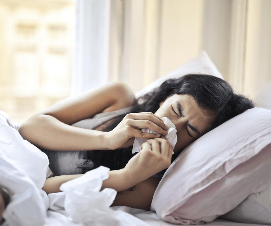 badanie mikrobiologiczne powietrza a wirusy