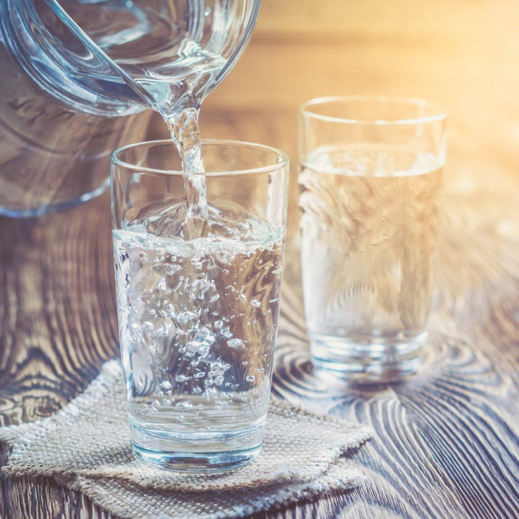 badanie fizykochemiczne wody