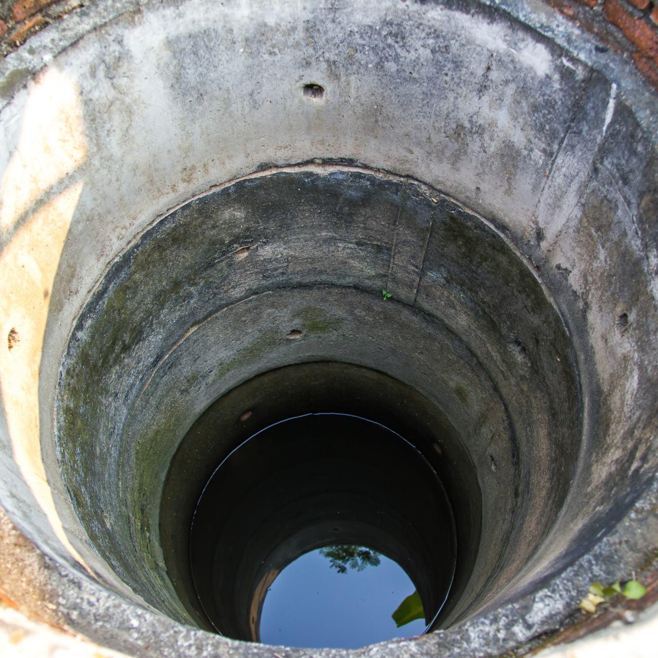 badanie wody ze studni